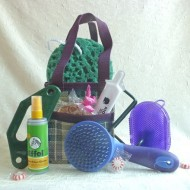 Wash Stall Tote