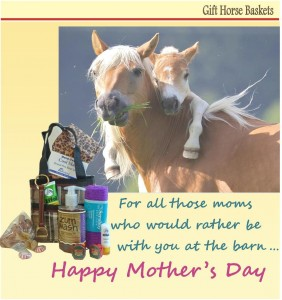 For Barn Mothers