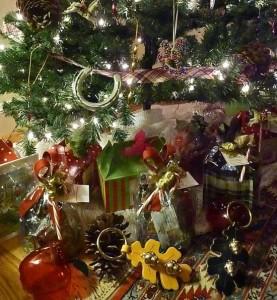 Dreams under the tree
