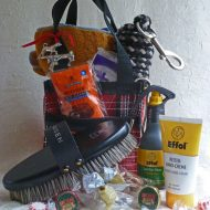 Gift horse baskets gift baskets with the best tools and products well chosen gift basket negle Gallery